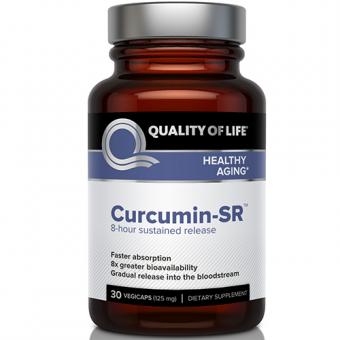 Curcumin-SR