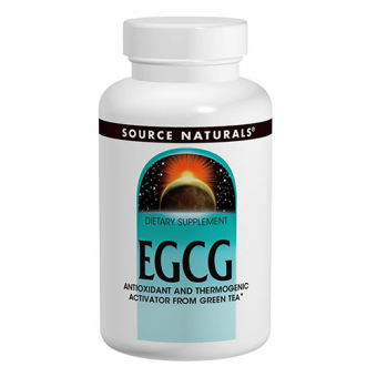 EGCG, 350 mg, 60 Tabletten