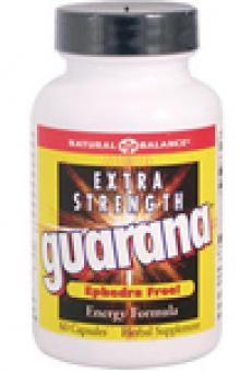 Guarana Extra-Stark