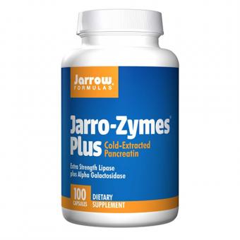 Jarro-Zymes Plus 100 Kapseln