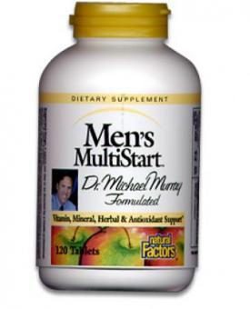 Vitamine für ihn
