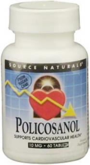 Policosanol - aus natürlichen Pflanzenwachs