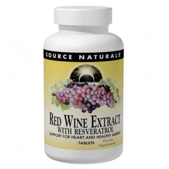 Rote Trauben Extrakt mit Resveratrol