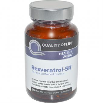 Resveratrol-SR