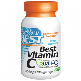 Vitamin C 1000mg Quali-C